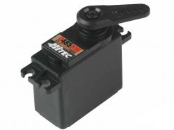 HiTec Digitales Standard Servo D485HW 19.8mm 7.5kg HV Prog..