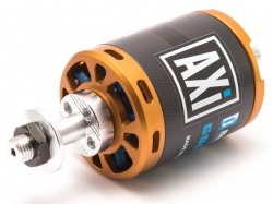 AXI 5345/20HD V2 145kV Brushless Outrunner