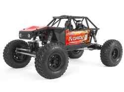 Axial Capra 1.9 Rot Crawler 1:10 4WD RTR, RC-Modellauto