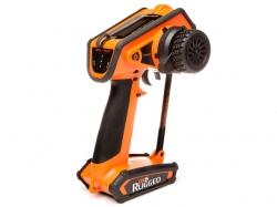 Spektrum DX5 Rugged Orange DSMR TX 2,4GHz Sender