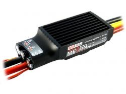Jeti Mezon 160A 2-8S, BEC 5-8V/15A  light