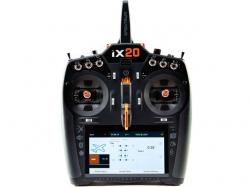 Spektrum AIR iX20 20CH DSMX 2.4GHz Einzelsender mit Teleme..