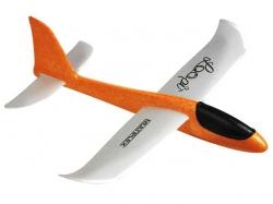 Multiplex Loopi Handwurfgleiter Orange/Weiss 485mm