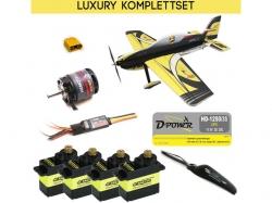 Luxury Komplettset Laser GB EPP Modell 106 cm