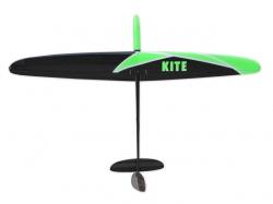 Kite CFK Grün PNP F3K/DLG 1490mm inkl. Schutztaschen