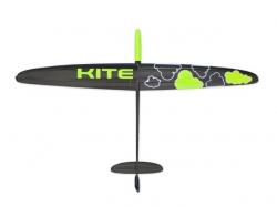Kite CFK Gelb PNP F3K/DLG 1490mm inkl. Schutztaschen