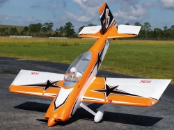 Premier Aircraft RV-8 1.93m Super PNP Orange mit Aura 8