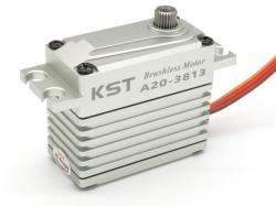 KST A20-3813 Servo HV 20mm 43kg