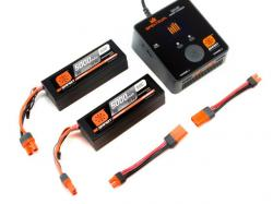 Spektrum Smart Powerstage Bundle 6S