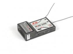 Empfänger R9H-2400 9-Kanal 2.4GHz