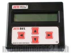 Jeti Box