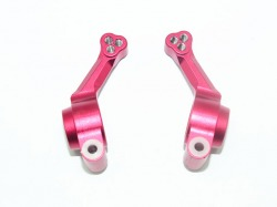 Aluminum Rear Knuckle Arm Rot -2Pc Set von GPM-Racing