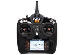 Spektrum Air NX6 6CH DSMX Sender ohne Empfänger