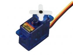 HiTec Micro Digital Servo HS-5055MG 11.6mm 1.5kg