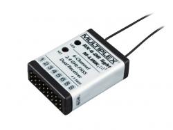 Multiplex Empfänger RX-6-DR light M-LINK