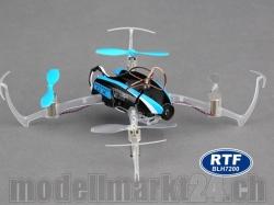 Quadrokopter Blade FPV Nano QX RTF mit Safe Technology, Ka..