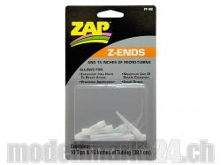 ZAP Z-Ends Verlängerungspitzen Sekundenkleber