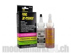 ZAP Z-Poxy Laminier Harz 118ml