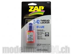 ZAP Z-42 blue Schrauben-Sicherung medium 5.7g