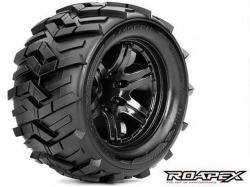 Roapex Morph RXR3004-B2 1/10 Monster Truck 1/2 Offset 12mm Hex