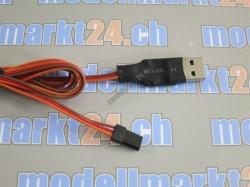Spektrum AS3X USB Programmierkabel