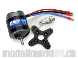 E-Flite Power 60 Brushless Aussenläufer-Motor 400kv
