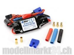 E-Flite Regler 30A Brushless PRO mit S-BEC (V2)