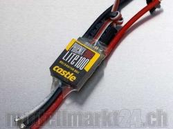 Castle Phoenix Edge LITE 100A 8S Brushless ESC mit BEC