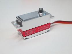 "KST DS1509MG Digital ""Low-Profile"" Servo 20mm 12.8kg"