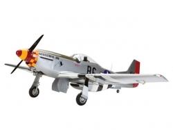 Hangar 9 P-51D Mustang 60cc Spw.2'260mm ARF