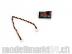 Spektrum 3-Achs G-Kraft-Sensor bis 8G, Telemetrie