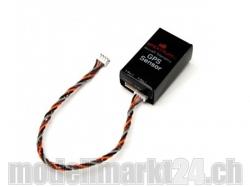 Spektrum GPS-Sensor, Telemetrie