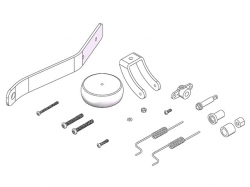 Spornradset FunCub XL von Multiplex