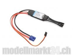 E-Flite Regler 40A Brushless ESC mit BEC