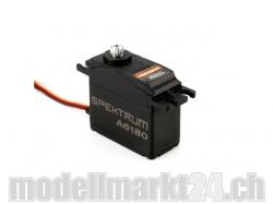 Spektrum A6180 Digitalservo 6.8kg, mit Metallgetriebe