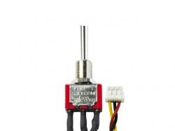 2-Stufen-Schalter Ein/Aus lurz (Micro) von Multiplex