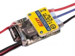 ROXXY BL Control 908 Regler, 8A, 5.5V/2A, 2-4S LiPo