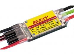 ROXXY BL Control 975-12 opto Regler, 75A, 4-12S LiPo