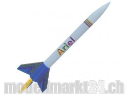 Modellrakete Ariel 352x36mm, 60g, 55 bis 410m Höhe