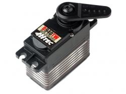 HiTec Servo D-940TW 32-bit 20.1mm 16.0kg HV mit Titan-Getr..