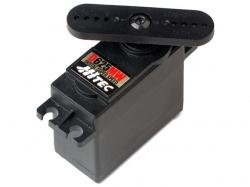 HiTec Servo D-625MW 32-bit 19.8mm 10.0kg HV mit Metall-Get..
