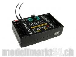 Jeti Empfänger Duplex 2.4EX R14 2.4Ghz Programmierbar