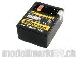 Jeti MBar EX Drucksensor für Duplex 2.4GHz System