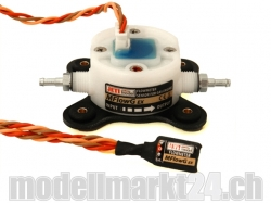 Jeti MFlow Spritsensor Benzin für Duplex 2.4GHz System