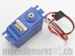 Traxxas 2075 High-Torque Digital Servo Wasserdicht