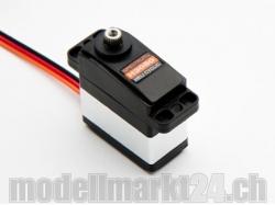 Spektrum Digitales Sub-Micro Servo SPMSH3050 12.0mm 2.6kg
