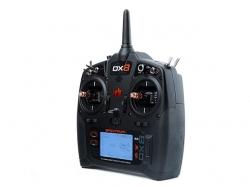 Spektrum DX8 G2 DSMX 8-Kanal 2.4GHz Sender inkl. Empfänger..