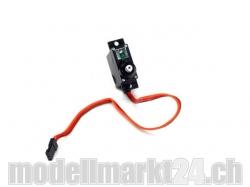 Mini Servo DSV130 3W Digital mit Servoarm von Parkzone