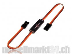 Teleconverter Telemetrie Adapter S-BUS 2 von Powerbox