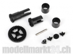 Traxxas 7579 Zahnradset Differential
